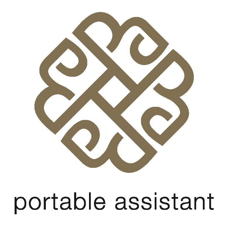 Portable Assistant